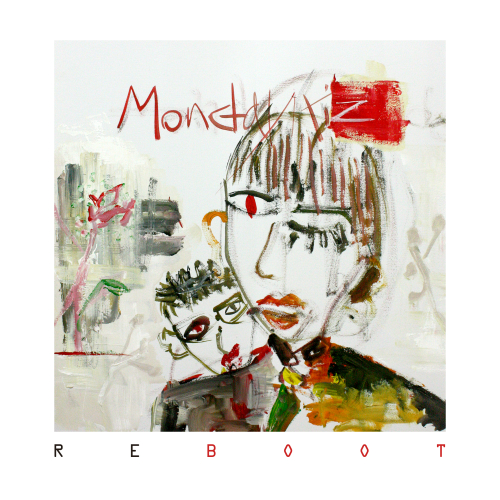 Monday Kiz – Reboot – EP (ITUNES MATCH AAC M4A)