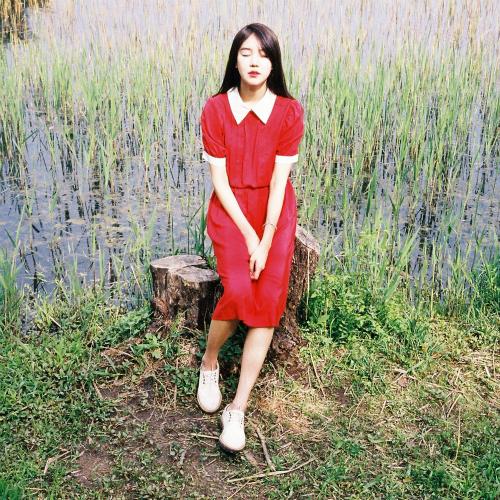 [Single] ROCOBERRY – I.O.U