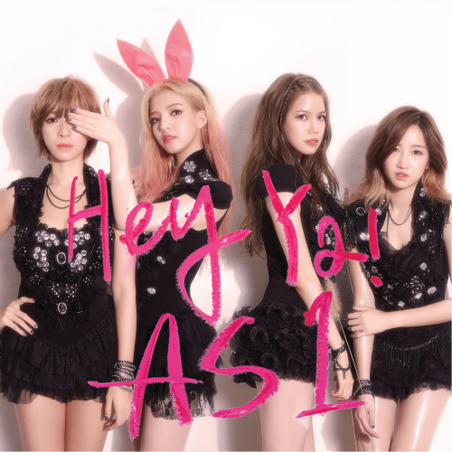 [Single] AS 1 – Hey Ya