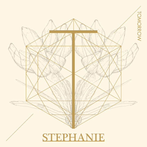 [Single] Stephanie – Tomorrow