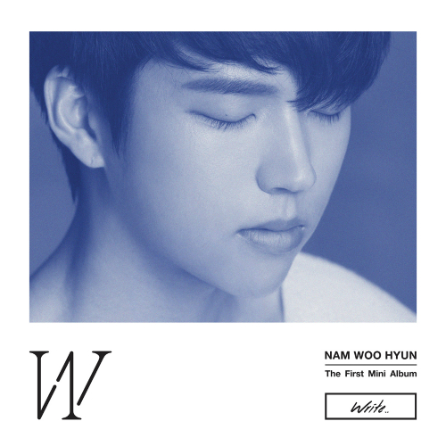 Nam Woo Hyun – Write.. – EP (FLAC + ITUNES PLUS AAC M4A)