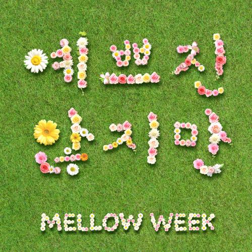 [Single] Mellow Week – 예쁘진 않지만