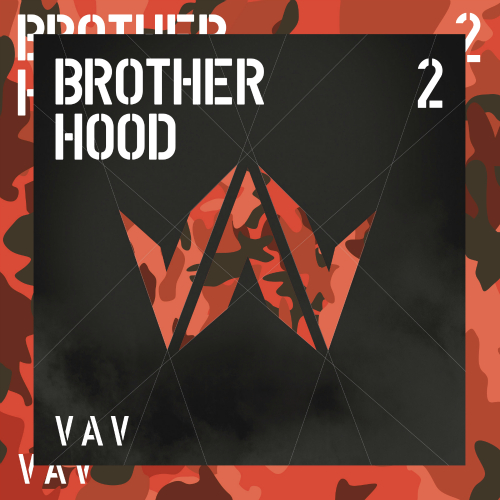 VAV – VAV 2nd Mini Album `Brotherhood` (ITUNES MATCH AAC M4A)