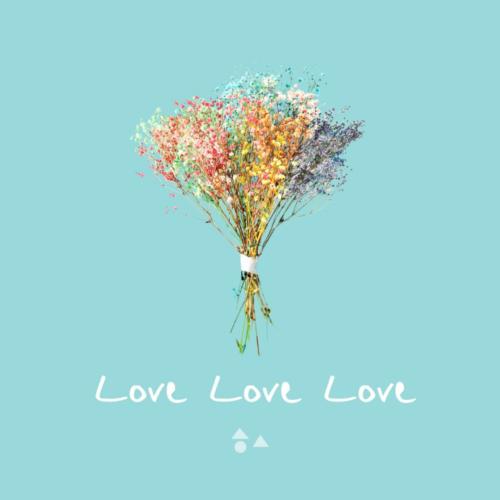 [Single] HoSo – Love Love Love