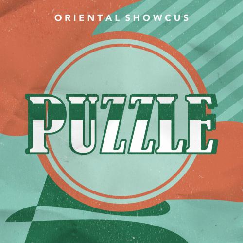 [Single] Oriental Showcus – Puzzle