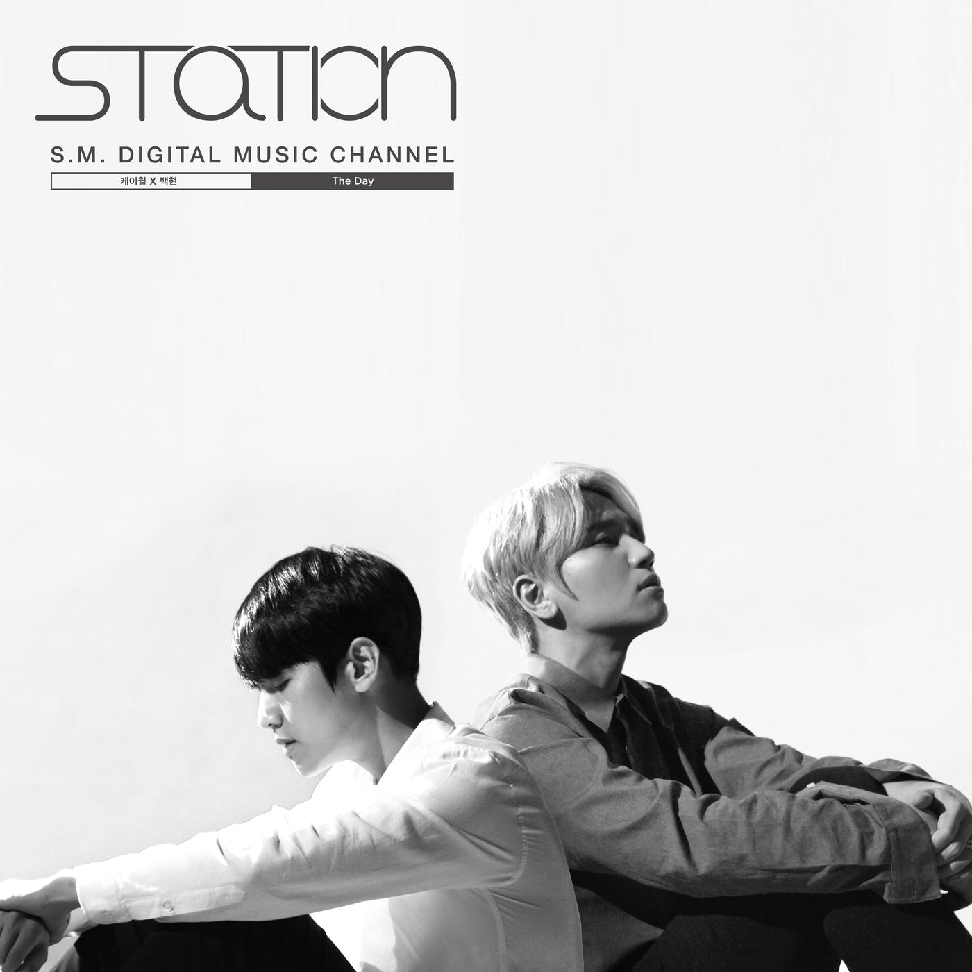 Baekhyun (EXO) Feat. K.Will - The Day - SM Station + MV K2Ost free mp3 download korean song kpop kdrama ost lyric 320 kbps