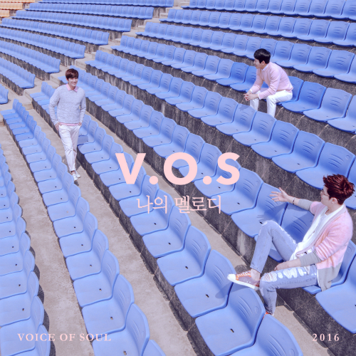 [Single] V.O.S – My Melody (ITUNES PLUS AAC M4A)