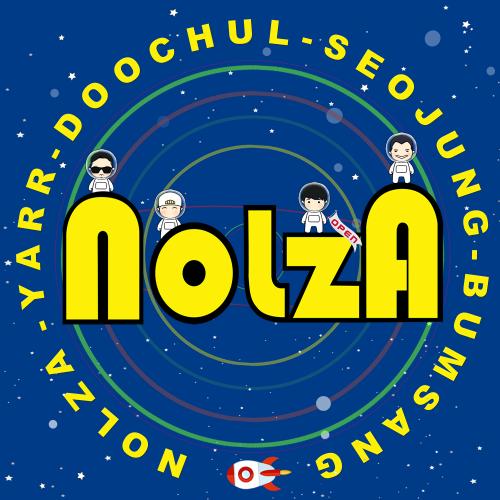 [EP] NOLZA – No.4