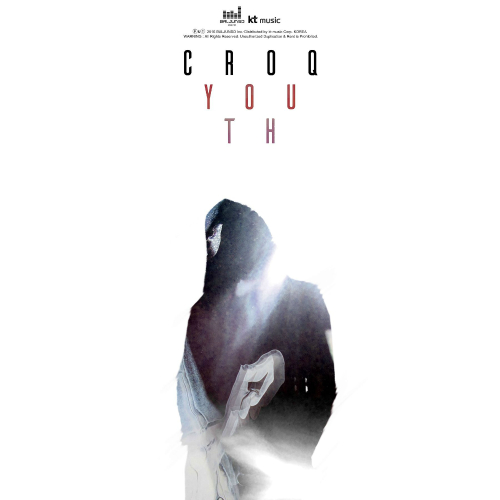 CROQ – YOUTH – EP (ITUNES MATCH AAC M4A)
