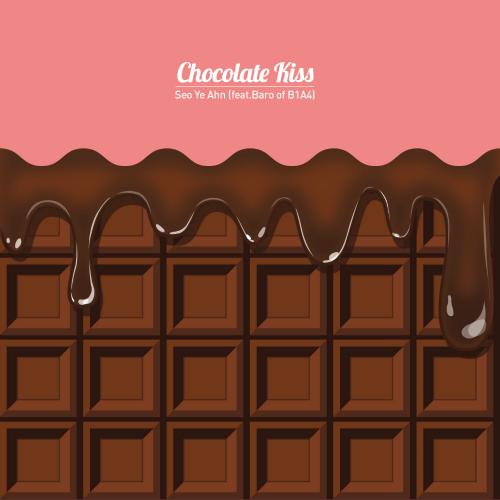 Seo Ye Ahn – Chocolate Kiss (Feat. Baro Of B1A4) – Single