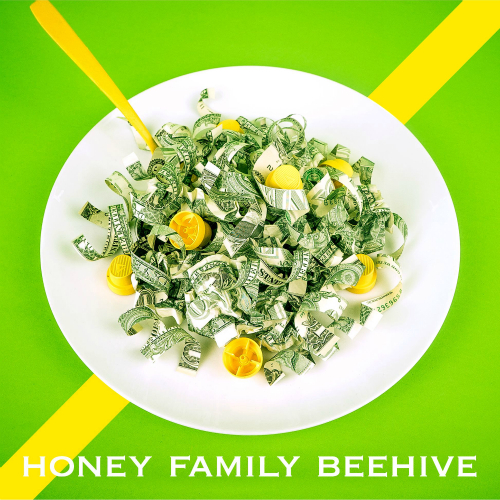 [Single] Jura (Honey Family), Miryo, Lee Sang Gon (Noel), No. 11 – Honey Family BeeHive Project Vol.3