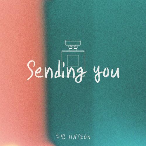 [Single] HAYEON – Sending You