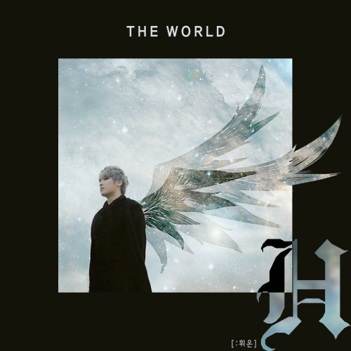 [Single] HWION – The World
