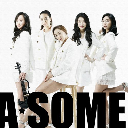[Single] A.SOME – 내 손 놓지마