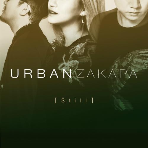 [Mini Album] URBAN ZAKAPA – Still [FLAC + ITUNES]