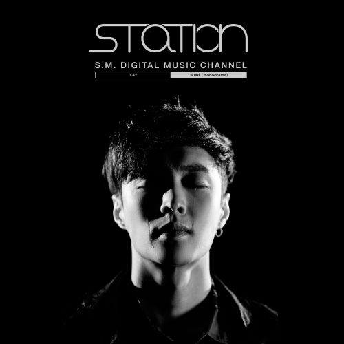 LAY (ZHANG YIXING) – Monodrama – SM STATION