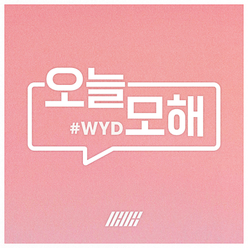 [Single] iKON – #WYD (FLAC + ITUNES PLUS AAC M4A)