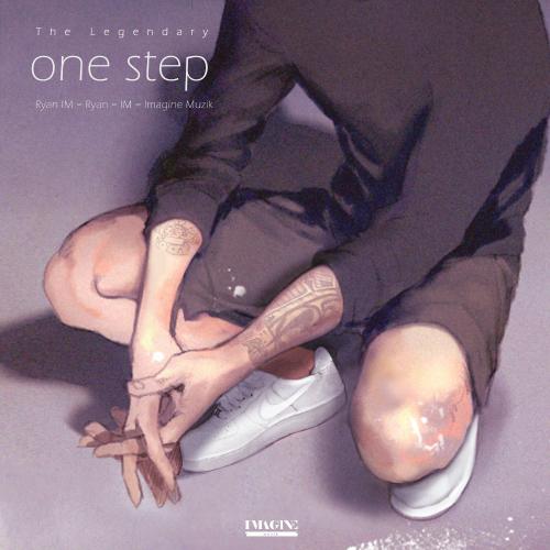 [Single] RYAN – The Legendary One Step