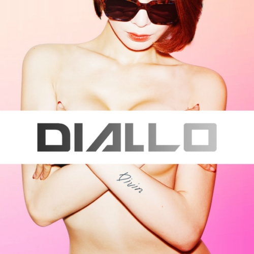 [Single] DIALLO – Divin` (Feat. 렉스디)