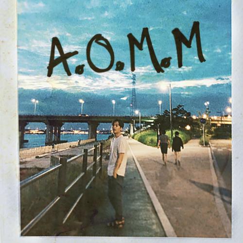 [Single] Molly.D – A.O.M.M