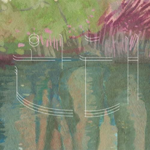[EP] WANTAE – Nouri – Evening Glow – EP