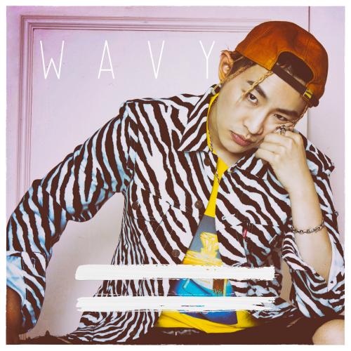 [Single] J`Kyun – W A V Y