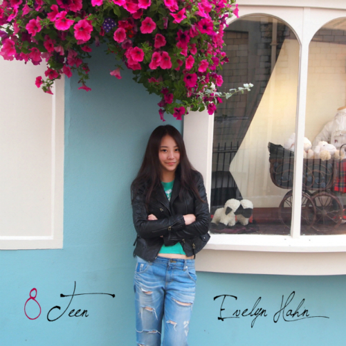 [Single] Evelyn Hahn – 8Teen