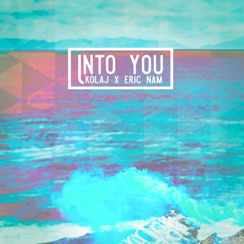 [Single] KOLAJ, Eric Nam – INTO YOU (ITUNES PLUS AAC M4A)
