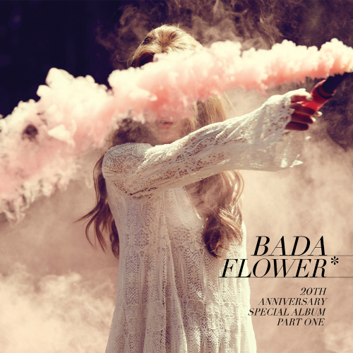 [EP] BADA – FLOWER (ITUNES PLUS AAC M4A)