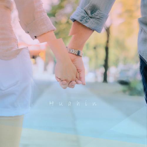 [Single] CSP – HuaHin (feat. Kang Min Hee)
