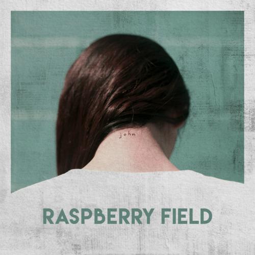 [Single] Raspberry Field – John