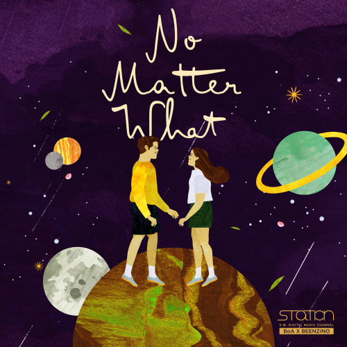 [Single] BoA, Beenzino – No Matter What