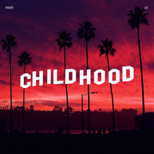Yammo – Childhood Part 1 – EP