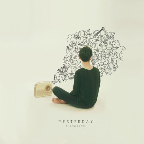 [Single] Baek – Yesterday