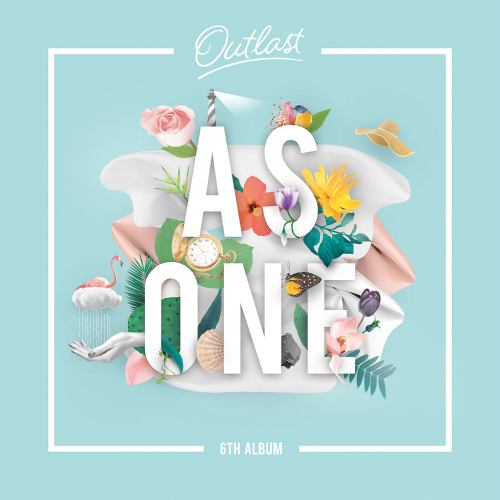 AS ONE – Outlast (FLAC)