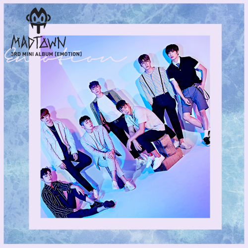 MADTOWN – EMOTION – EP (FLAC)