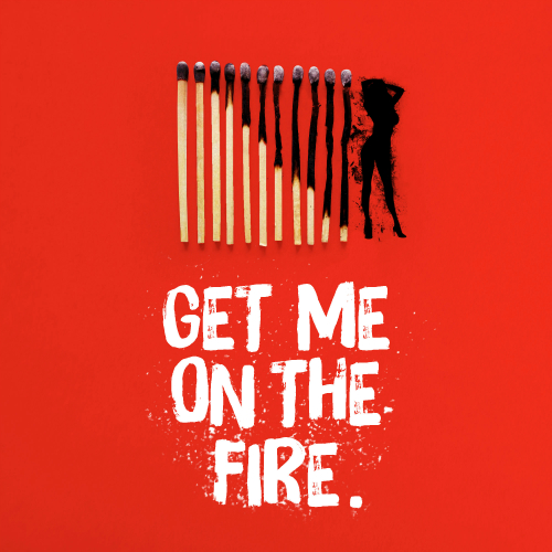[EP] BBS – Get Me On The Fire