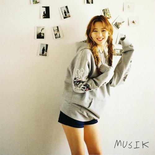[EP] Kisum – Musik [FLAC]