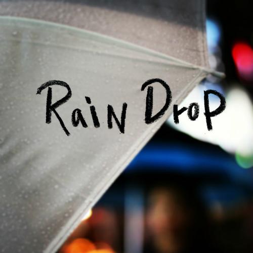 [Single] Songjwa – RainDrop