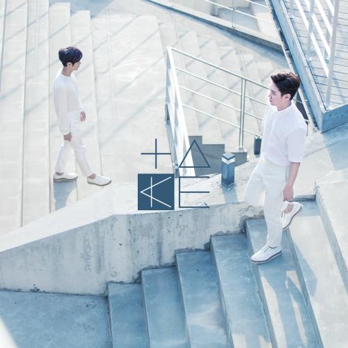 [Single] TAKE – Heaven