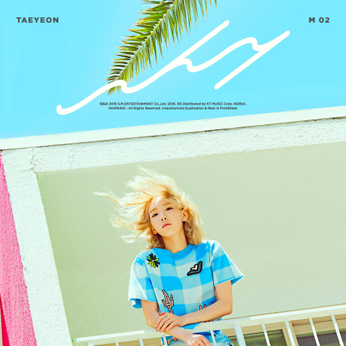 TAEYEON – Why – The 2nd Mini Album (FLAC + ITUNES PLUS AAC M4A)
