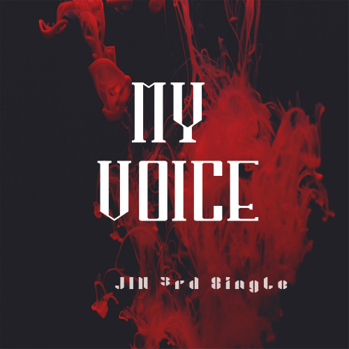 [Single] JIN – My Voice