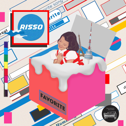 [Single] Risso – Favorite