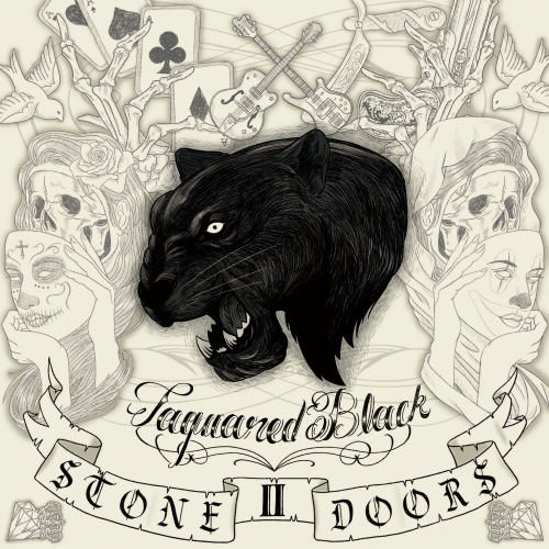 [Single] Stone 2 Doors – Jaguared Black
