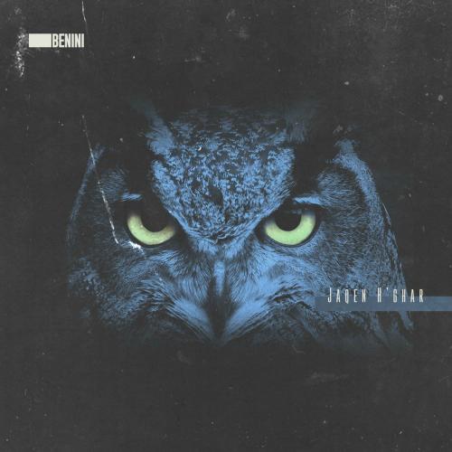 Benini – Jaqen H`Ghar (LP)