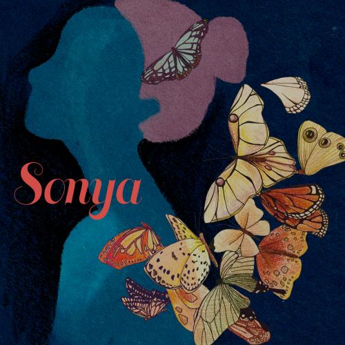 [Single] Sonya – 오 나의 사랑