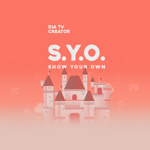 [Single] Various Artists – 쇼 S.Y.O (From DIA TV Show Your Own)
