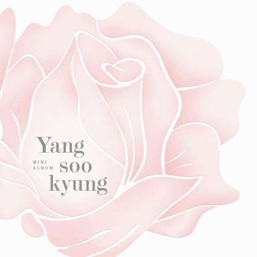 Yang Soo Kyung – Yang Soo Kyung – Mini Album