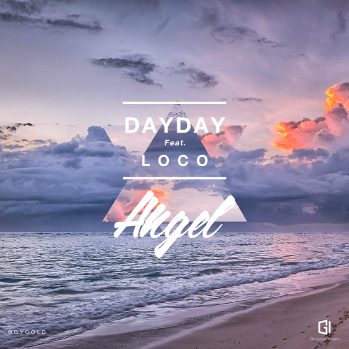 [Single] DAYDAY – Angel (Feat. LOCO)