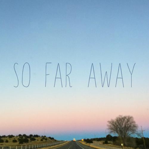 [Single] Fred – So Far Away